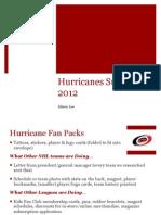 Hurricanes Ppt