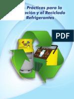 Buenas Prácticas para la Recuperación y el Reciclado de Refrigerantes
