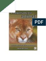 Comportamento Animal - Del-Claro
