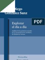 Juan Diego Gonzalez Explorar El Dia a Dia