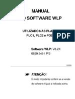 Software WLP V6.2X