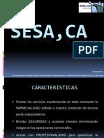 Empresa Financiera Sesa,CA