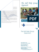 The Self Help Group Approach