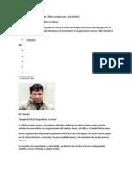 Por BBC Mundo Nuevo Marco Del Narco