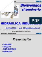 CURSO HIDRAULICA