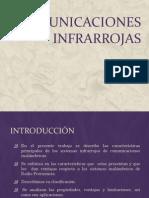 Comunicaciones infrarrojas