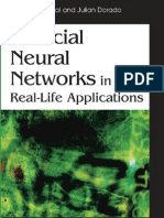 Artificial Neural Networks in Real-Life Applications [Idea, 2006]