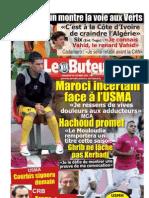 LE BUTEUR PDF du 28//10/2012