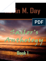 2 Sailor's Anthology Book I KEVIN M. DAY DAY