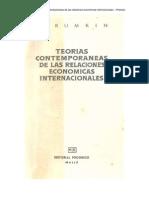 A. Frumkin - Teorias contemporaneas de las relaciones economicas internacionales
