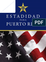 Statehood for Puerto Rico