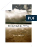Coletânea Cezar Taurion - Cloud Computing