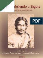 Redescubriendo a Tagore - eBook