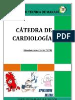Exposicion de Cardiología (HTA)