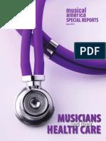 Healthcare 2012