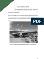 01. Deck Girder Bridge