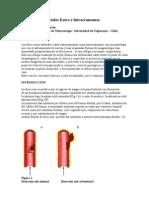 Disecciones Arteriales Extra e Intracraneanas Dr.l.quintana