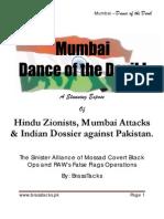 Mumbai Attacks-The Real Story--Who was behind Mumbai Attack----Eye Opening facts about Mumbai Attacks