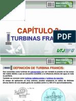 Turbinas-hidraulicas Cap 3 Turbinas-francis