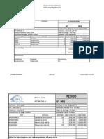 Documentos Soportes