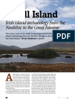 Achill Island Irish Archaeology Ftom the Neolithic to the Famine