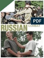 Russian Combat Training - Feb 2007