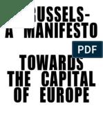 Pensare l'Europa