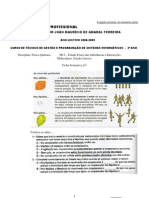 Fichas Formativa nº 1