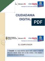 Presentación Final  CPE CIUDADANIA DIGITAL