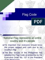 Flag Code