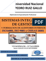 Diptico Sistemas Integrados de Gestion