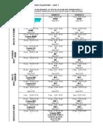(Vechi)Orar MIP an 1 Sem 1 Vers 17 Sept 2012-2013