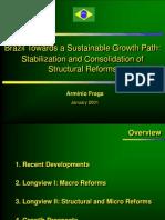 200101PRI-Brazil Towards a Sustainable Growth Path-Arminio Fraga (1)