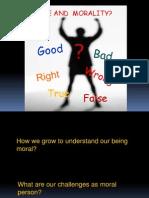 5 Views of Morality.2