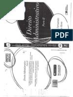 sinopses jurídicas 20 - direito administrativo parte ii
