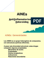 UNFV AINES