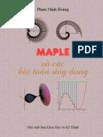 Maple Va Cac Bai Toan Ung Dung