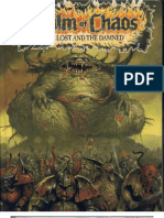 50312784 Warhammer Realms of Chaos Lost and the Damned