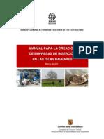 Manual Creacion Empresa Insercion Balerares