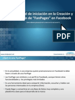 Creacion-gestion Fan Page