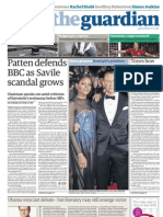 The Guardian 24.10.2012