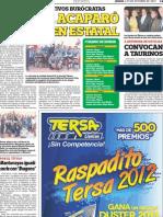Tijuana Acaparo Titulos en Estatal
