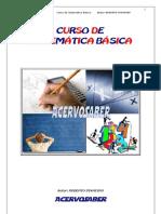 Matematica Basica - Vol 1