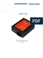 FM4100 User Manual V1.4