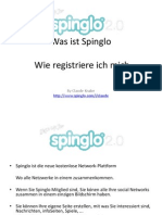 Was is Spinglo _ Wie Funtioniert
