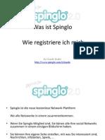 Was is Spinglo _ Wie Funtioniert