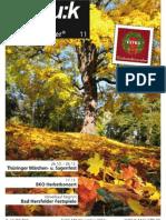 kukuk-Magazin, Ausgabe 11/2012