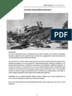 Listas de Ejército El Pacífico