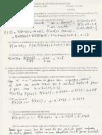 Testes e Exames de 2007:2008