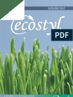 Ecostyl 2012 Mini